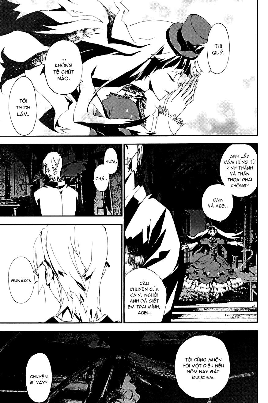 Shiki chapter 12 trang 44