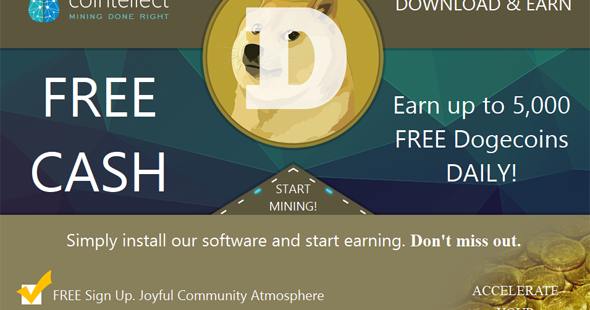 Free dogecoin mining software - Altcoin 0x formats
