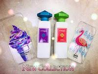 Launching Produk Parfum Baru Utique Muffin dan Utique Flamingo FM World Indonesia