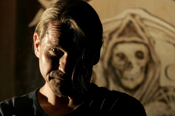 Kurt Sutter, Sons of Anarchy