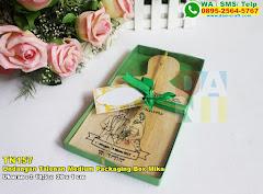 Undangan Talenan Medium Packaging Box Mika