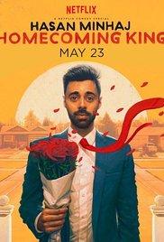 Hasan Minhaj: Homecoming King (2017)