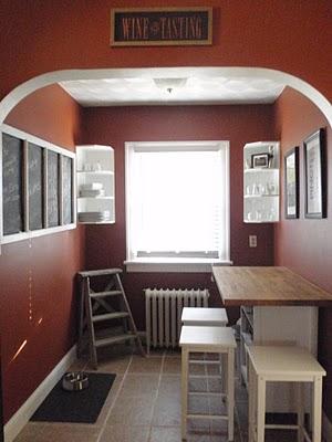 Hitting Head On Kitchen Cabinet Doors