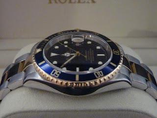 Replica Rolex submariner
