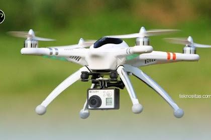 5 Drone Termurah Dan Terbaik Harga 1 Jutaan