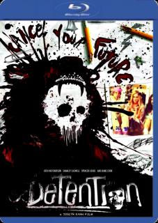 Un Asesino En La Escuela (2011) | 3gp/Mp4/DVDRip Latino HD Mega