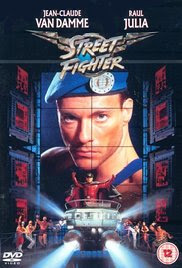Street Fighter: La Ultima Batalla (1994)