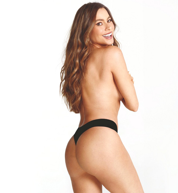 Sofia vergara desnuda 4
