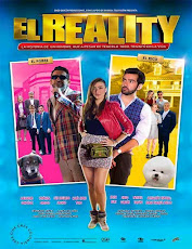 pelicula El Reality (The Reality) (2018)