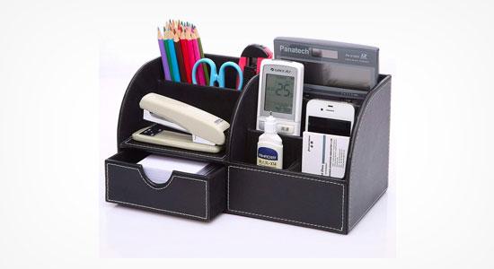 8. KINGOM 7 Storage Compartments