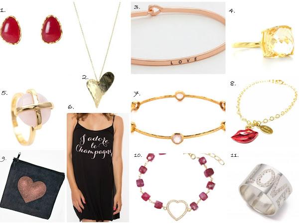 V-Day Under $100