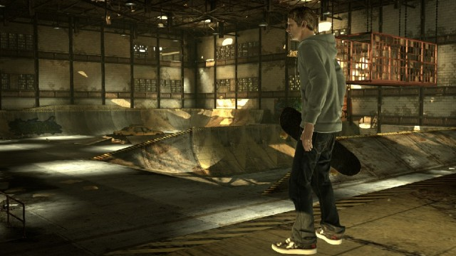 Download Tony Hawk's Pro Skater HD PC Games