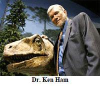 Dr. Ken Ham