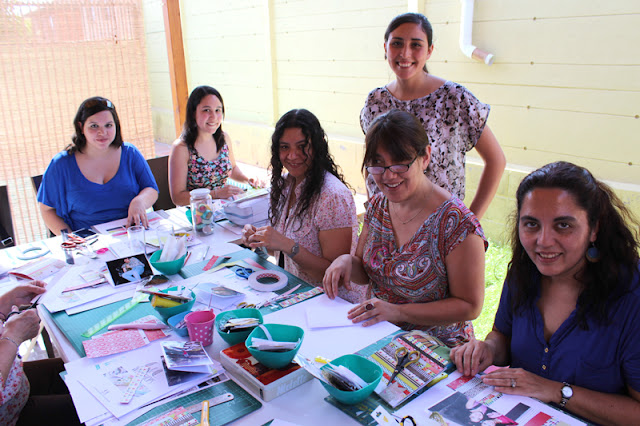 scrapbook-chile-taller-workshop