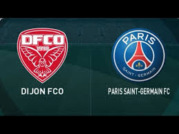 بث مباشر مباراة باريس سان جيرمان وديجون اليوم
