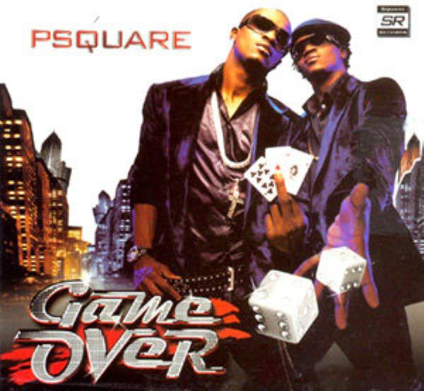 P-square - Why E Be Say