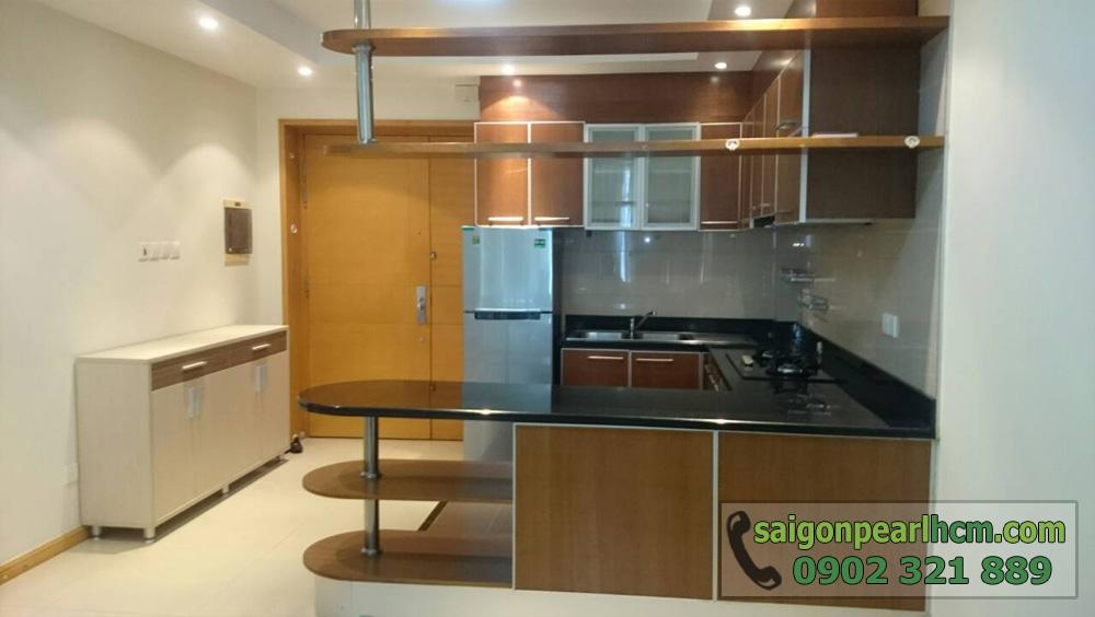 cho thuê căn hộ Saigon Pearl Topaz 2 tầng 8 nội thất tiện nghi đầy đủ