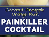The Páinkiller Drink