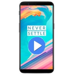 OnePlus 5 and 5T HD video streaming