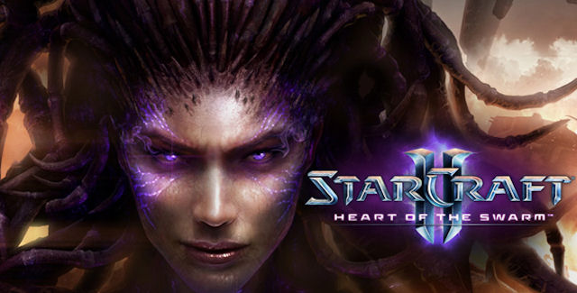 Starcraft 2 Heart of The Swarm Download Free Full Version