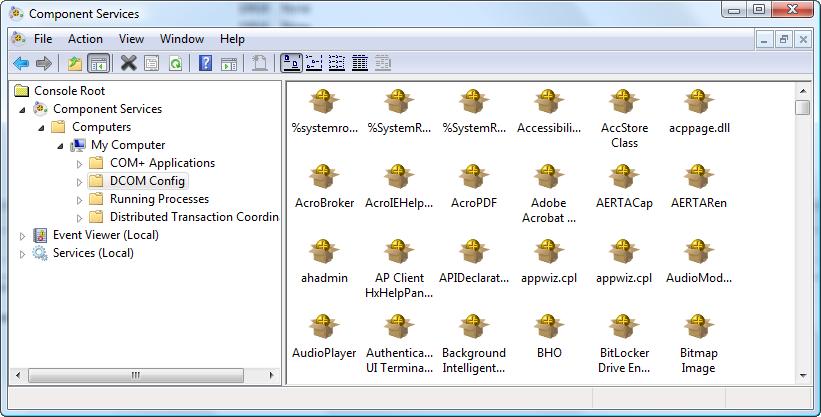 The Platypus Developer's Corner: SQL Server 2012 Integration