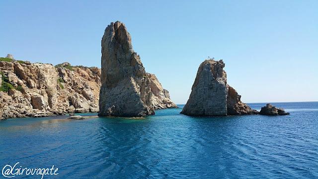 isola saria karpathos