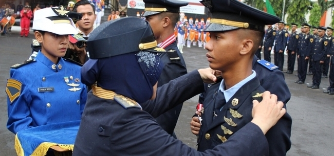 Sekolah Penerbangan ATKP Surabaya