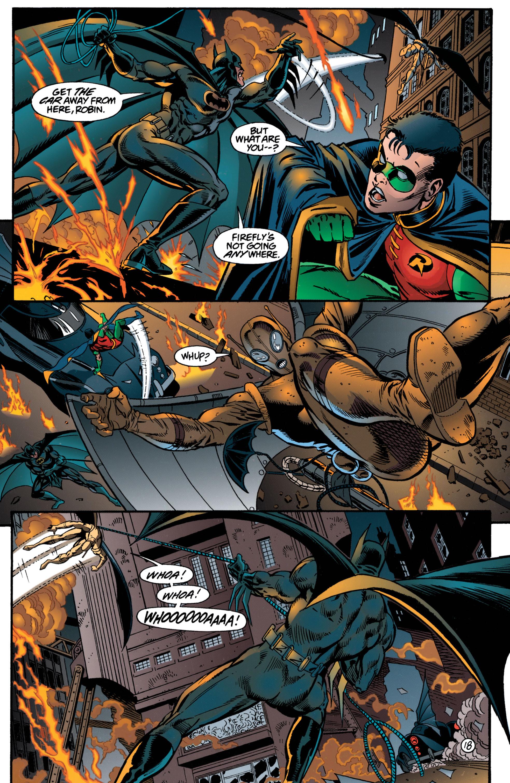 Detective Comics (1937) 689 Page 18