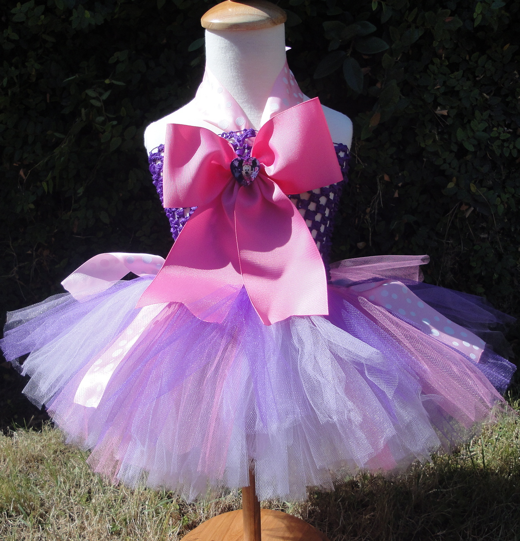 Hollywoodtutu dresses: Little Miss Minnie Mouse tutu dress