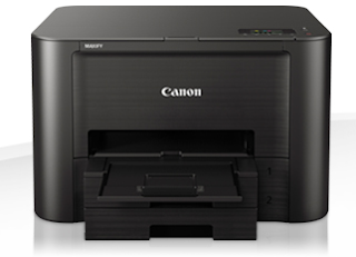 Canon Maxify IB4140 software and printer