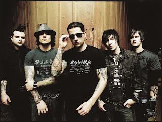 Chord Gitar dan Lirik Lagu Avenged Sevenfold - Dear God