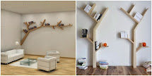 Rili Furniture Friday - Diy Library