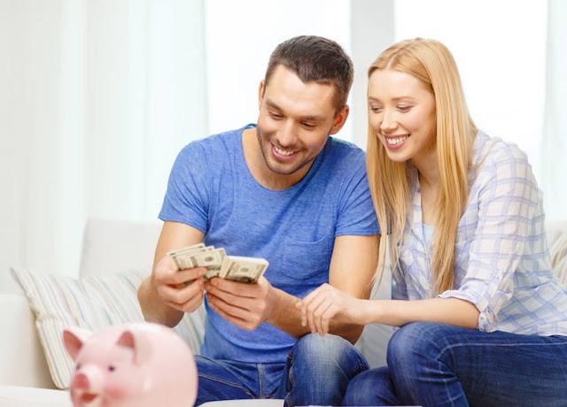 الزواج والمال... والسعادة