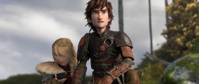 Single Resumable Download Link For Movie How To Train Your Dragon 2 (2014) Download And Watch Online For Free
