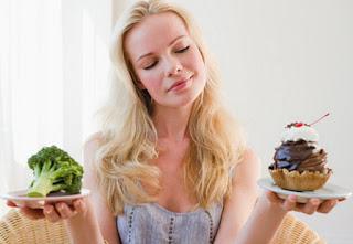 Sai da dieta, e agora?