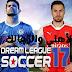تحميل لعبة Dream League Soccer 17 للاندرويد مهكرة + باتش الزمالك والأهلي