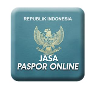 Jasa Antrian Paspor Online