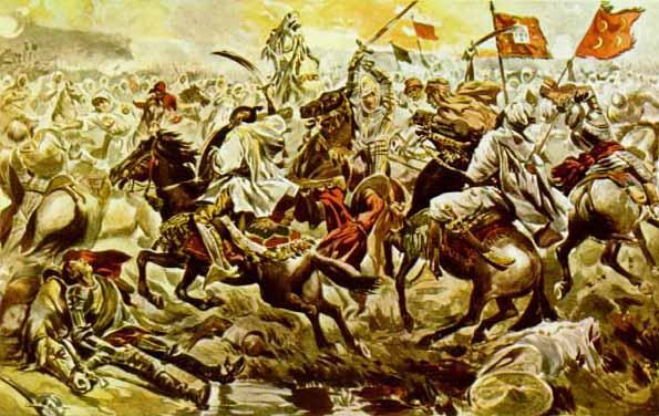 União Ibérica (1580 a 1640)