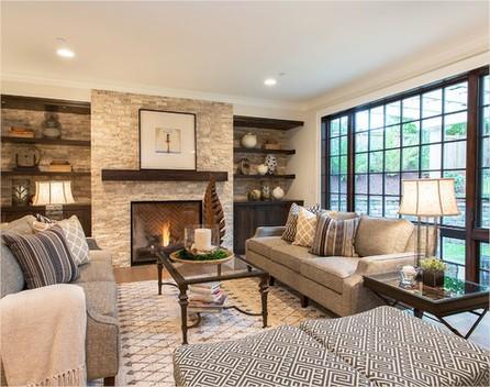 Mediterranean Living Room Bright Ideas Ten Mod Design To Inspire Mhb Decor