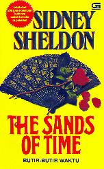 Sidney Sheldon - Bulir Bulir Pasir Waktu