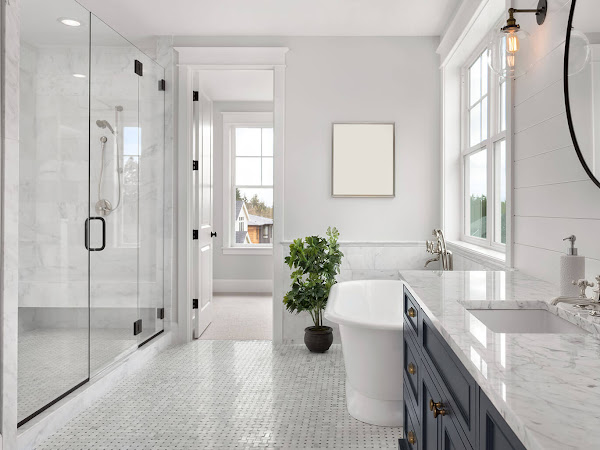 What to Know Before Updating Your Bathroom