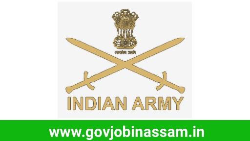 Bongaigaon Assam Army Recruitment Rally 2019
