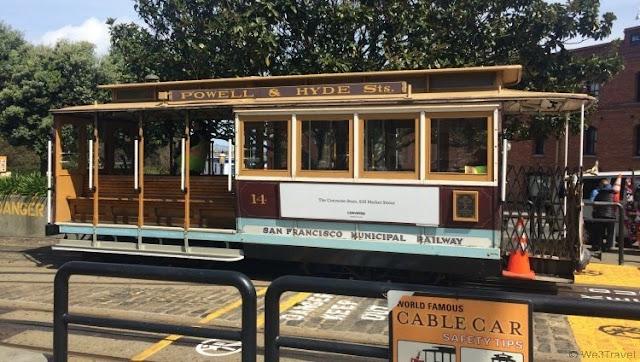Atrativos do San Francisco CityPass
