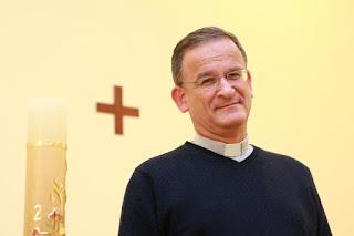 Padre jesuíta, judeu por nascimento
