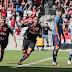 Segue a sina: Atlético-PR faz três gols em 20 minutos e derrota o Flamengo em casa