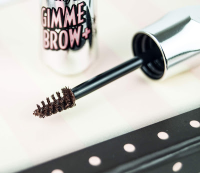 gimme brow + benefit