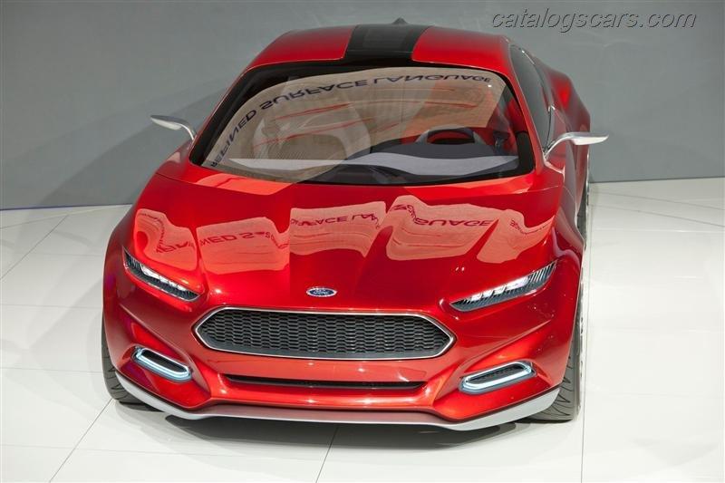 صور سيارة فورد Evos كونسبت 2015 - اجمل خلفيات صور عربية فورد Evos كونسبت 2015 -Ford Evos Concept Photos Ford-Evos-Concept-2012-06.jpg