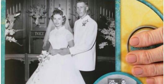 Cet homme épouse son premier amour. 50 ans plus tard, il apprend une chose qui change toute leur relation!