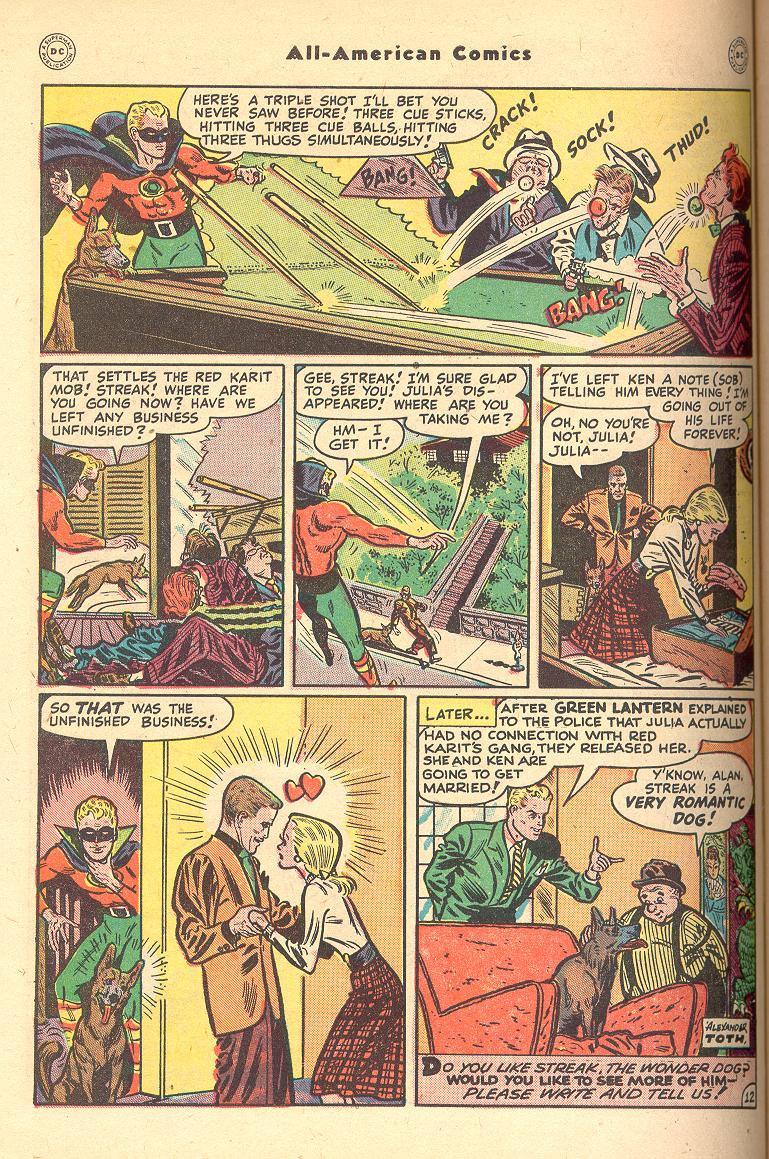 Read online All-American Comics (1939) comic -  Issue #96 - 14