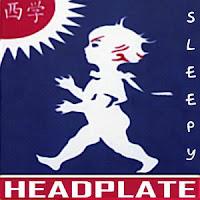 Headplate - 1998 - Sleepy (Demo)